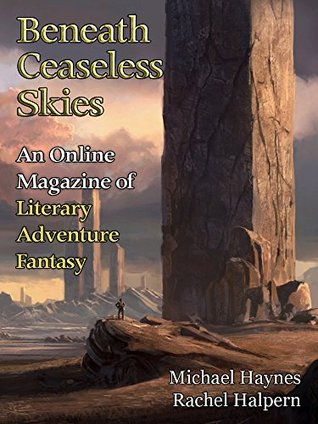 Beneath Ceaseless Skies Issue #153