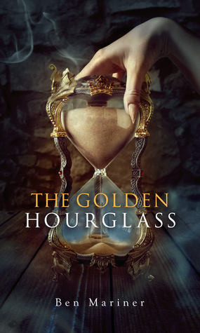 The Golden Hourglass cover