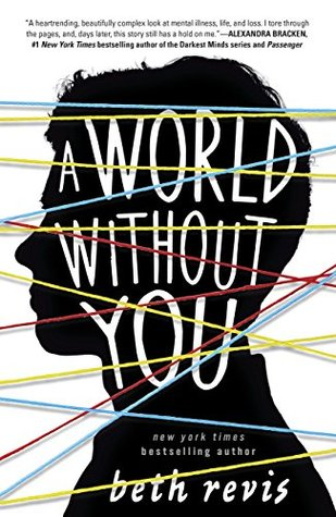 "Résultat de recherche d'images pour ""a world without you book"""