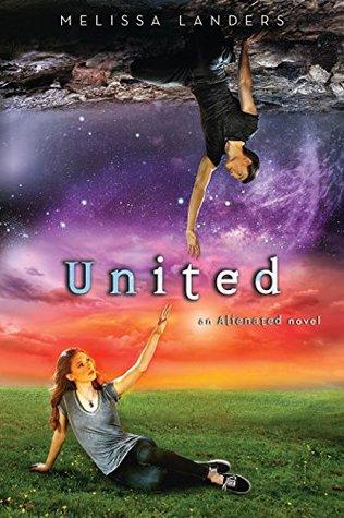 united melissa landers