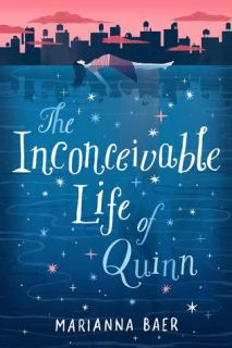 Image result for the inconceivable life of quinn