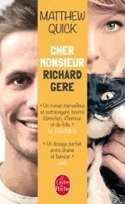 Cher Monsieur Richard Gere