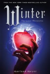 Winter (The Lunar Chronicles, #4) Book