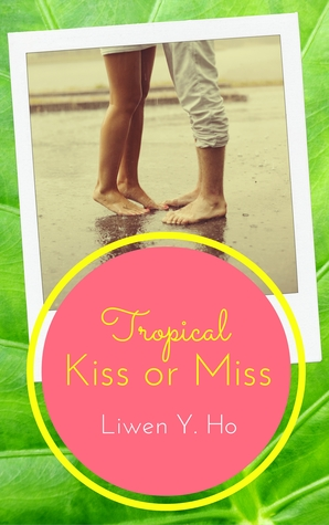 Tropical Kiss Or Miss