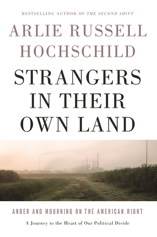 Image result for strangers in their own land
