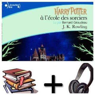 Harry Potter a l' ecole des sorciers