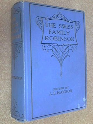 Priory Classics: Series Two: Swiss Family Robinson (Priory Classics   Series Two)