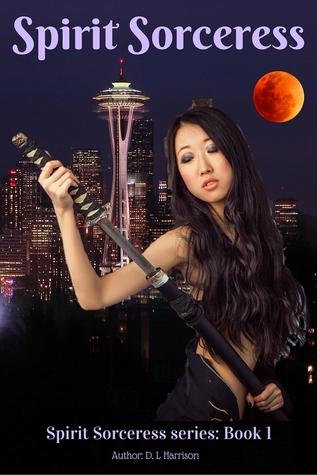 Spirit Sorceress (Spirit Sorceress, #1)