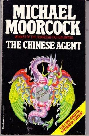 The Chinese Agent