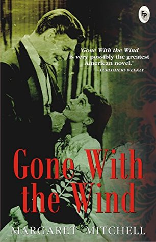 Gone With The Wind- Fingerprint