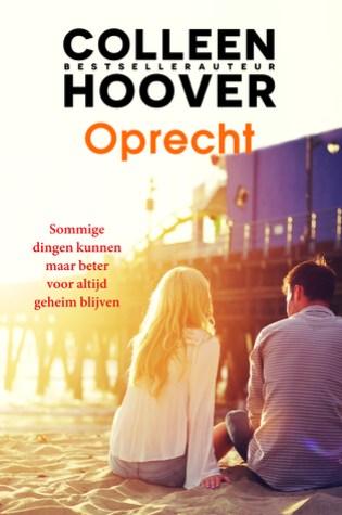Oprecht – Colleen Hoover