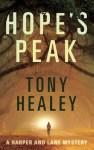 Hope's Peak (Harper and Lane, #1)