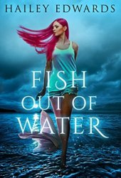 Fish Out of Water (Gemini #3.5) Book