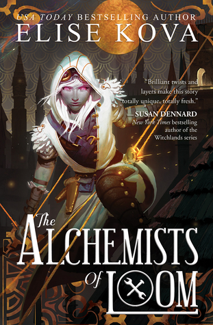 Image result for alchemist of the loom
