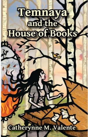 Temnaya and the House of Books