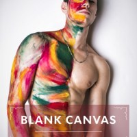 Review: Blank Canvas (Paint #2) by Emma Jaye #DarkThemes #MM