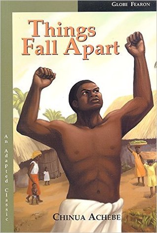 Things Fall Apart: An Adapted Classic