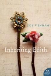 Inheriting Edith Book