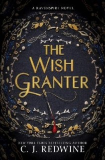 Image result for the wish granter redwine