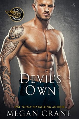 Devil's Own (The Devil's Keepers #3)