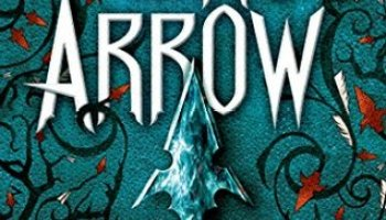 The Glass Arrow – Kristen Simmons