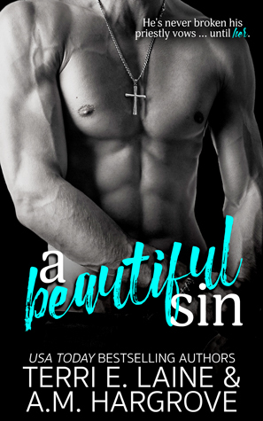 A Beautiful Sin Book Cover