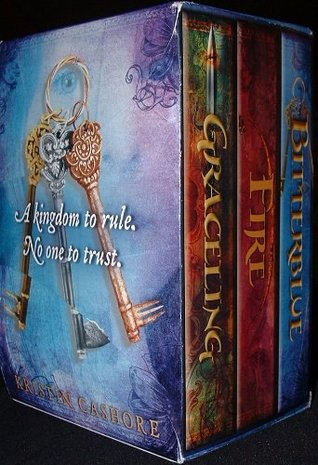 The Graceling Realm Box Set