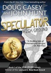 Speculator Book by Douglas R. Casey