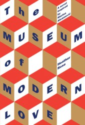 The Museum of Modern Love Book