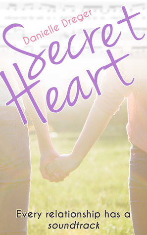 Image result for secret heart danielle dreger