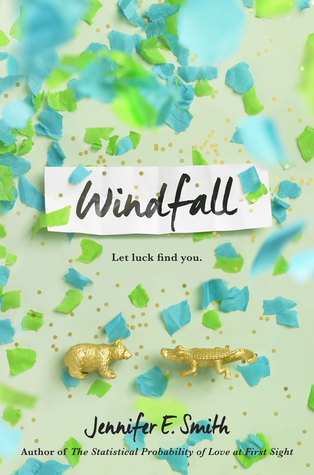 Image result for windfall jennifer smith