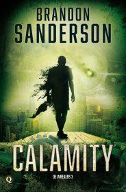 Calamity Book Cover