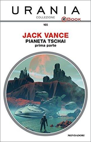 Pianeta Tschai - prima parte