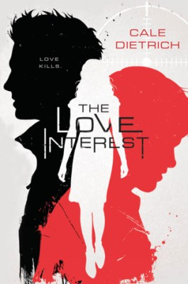 Image result for the love interest cale dietrich