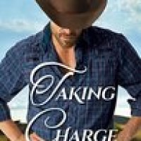 Taking Charge (Lone Star Burn #4) by Ruth Cardello