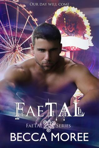 FaeTAL (FaeTAL Series, #2)