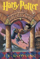 Harry Potter and the Sorcerer's Stone (Harry Potter, #1) Book