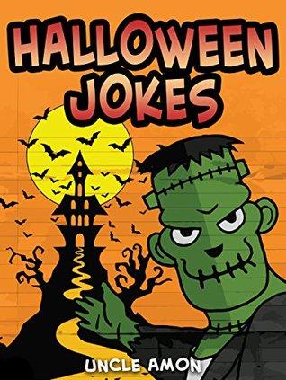 Halloween Jokes: Hilarious Halloween Jokes for Kids