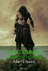 Conan the Barbarian: The Complete Collection Book