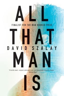 Well Written Wednesday: All That Man Is