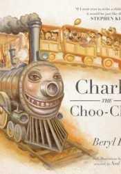 Charlie the Choo-Choo Book by Beryl  Evans