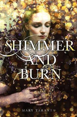 Shimmer and Burn