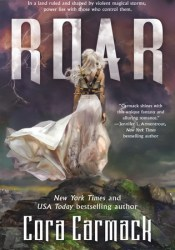 Roar (Stormheart, #1) Book by Cora Carmack