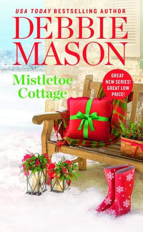 Blog Tour {Q&A+Giveaway}: Mistletoe Cottage by Debbie Mason