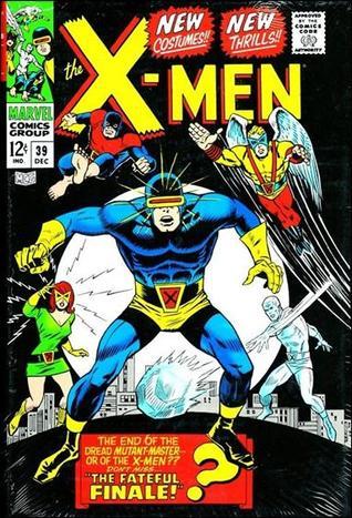 The X-Men Omnibus, Vol. 2