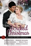 A Very Wicked Christmas Anthology by Heather Boyd