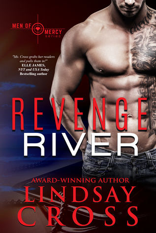 Revenge River (Men of Mercy, #5)