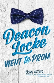 Image result for deacon locke went to prom