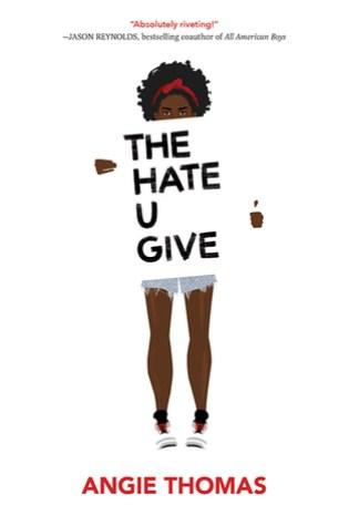 The Hate U Give PDF Book by Angie Thomas PDF ePub
