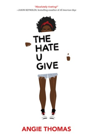 Single Sundays: The Hate U Give by Angie Thomas